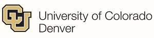 University of Colorado Denver - Department of Geography and Environmental Sciences